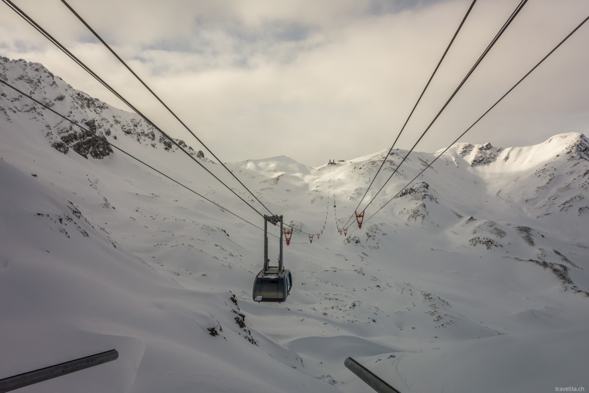 Arosa and Lenzerheide – the new skiing dream team