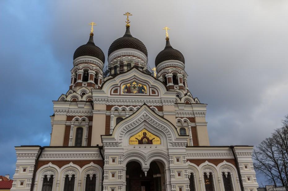 Alexander-Newski-Kathedrale-2