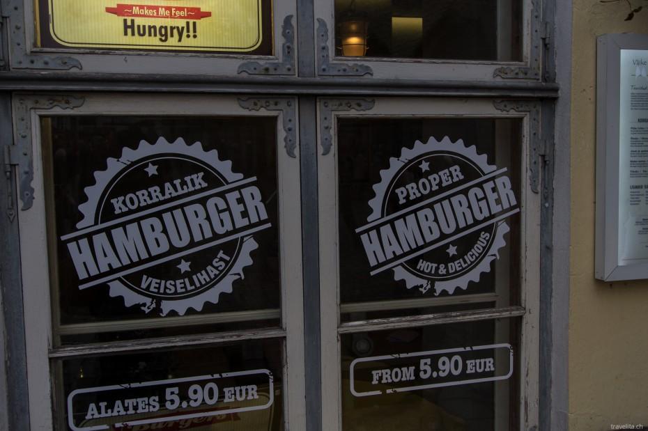 Tallinn-Hamburger