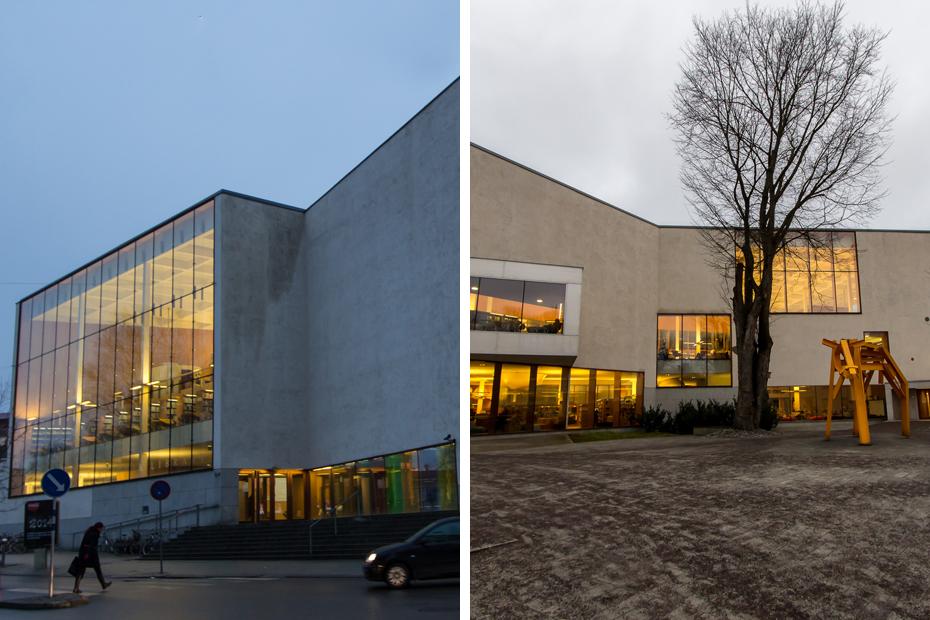Turku-Bibliothek
