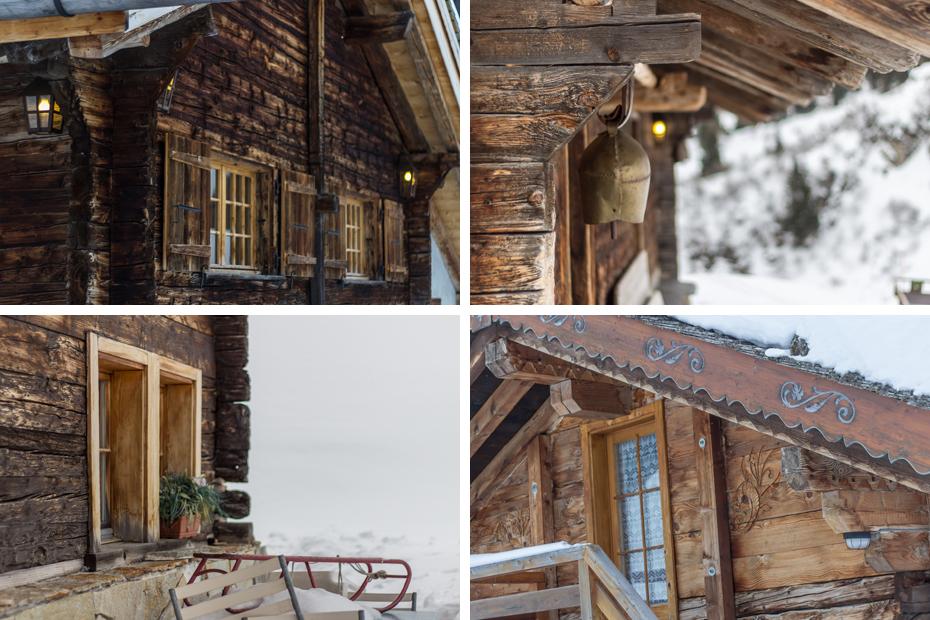 Villars-Schneeschutour-Morgex