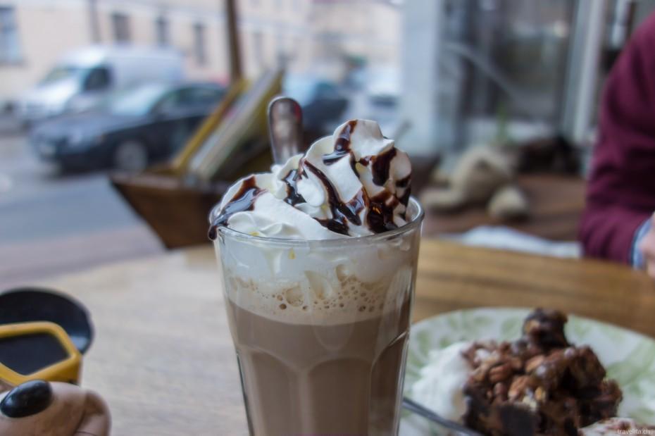 Tampere-Cafe