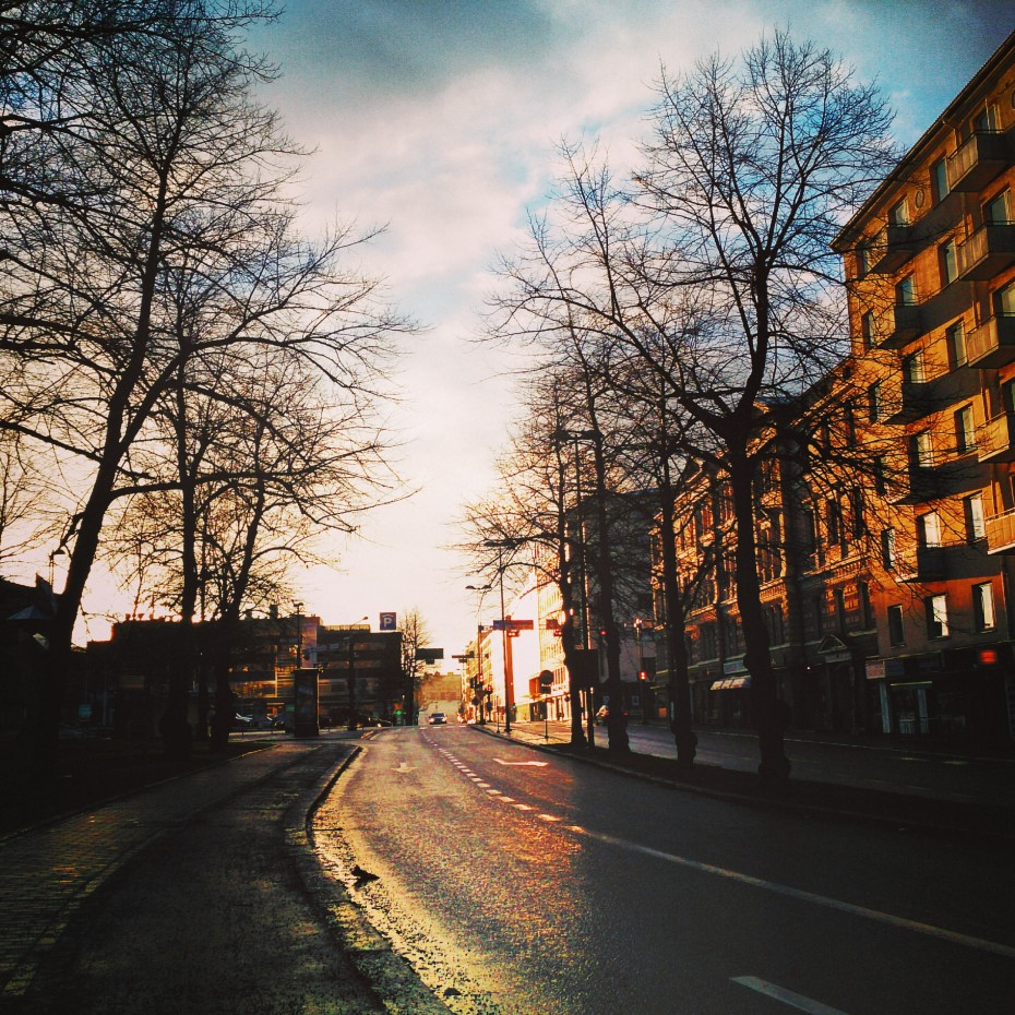 Tampere-Cumulus Hotel Rautatienkatu-2