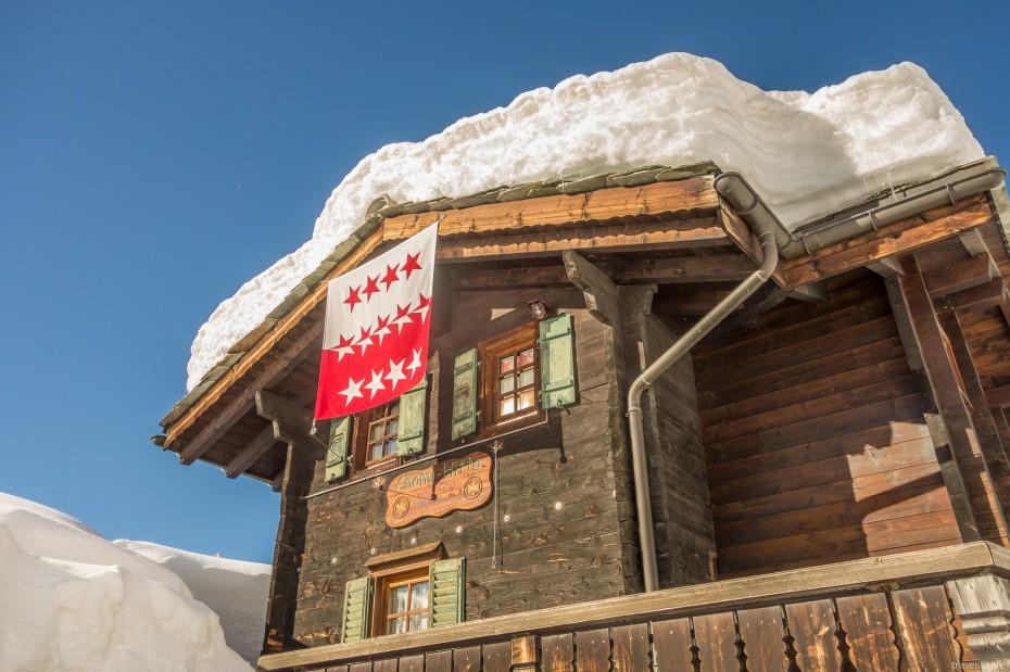 Zermatt-Chemihuette