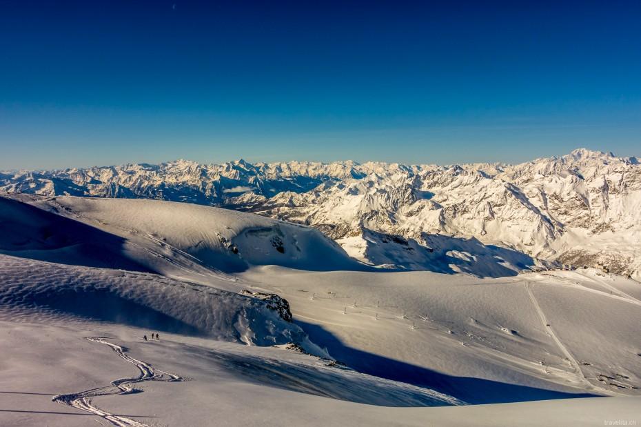 Zermatt-Ski-Paradise-Kleinmatterhorn-1