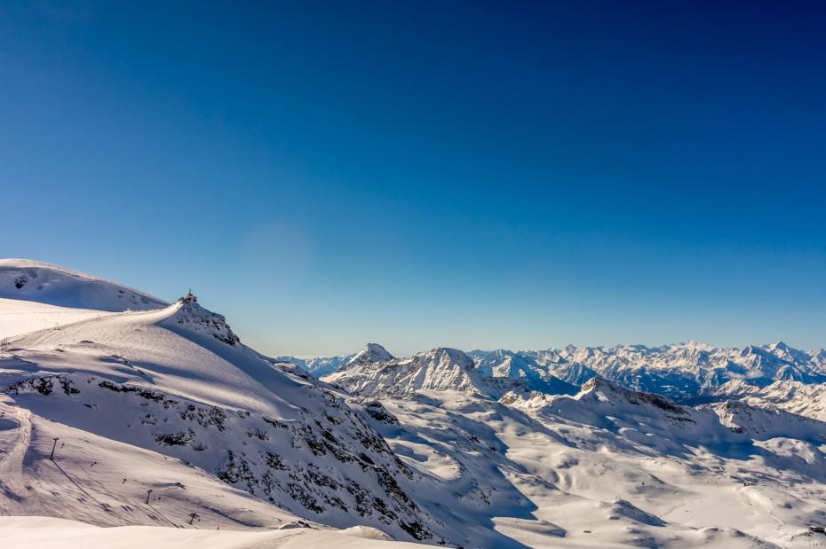 Zermatt-Ski-Paradise-Kleinmatterhorn-7