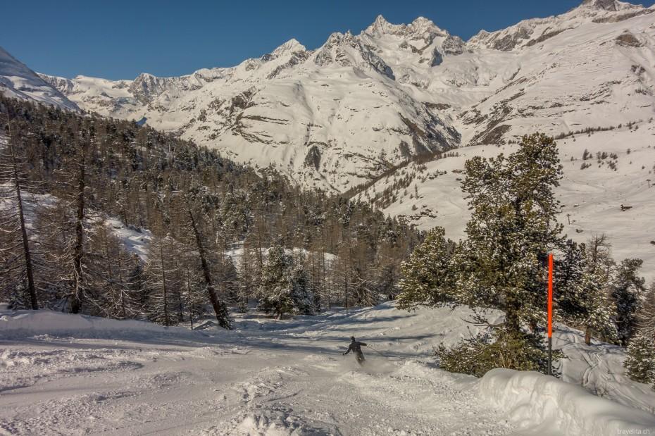 Zermatt-Ski-Paradise-Kleinmatterhorn-Sunnegga-1