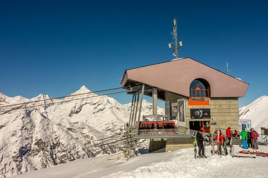 Zermatt-Ski-Paradise-Kleinmatterhorn-Sunnegga-Rothorn
