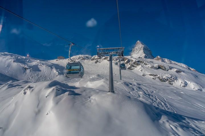 Matterhorn Ski Paradise – Grenzenloses Pistenvergnügen