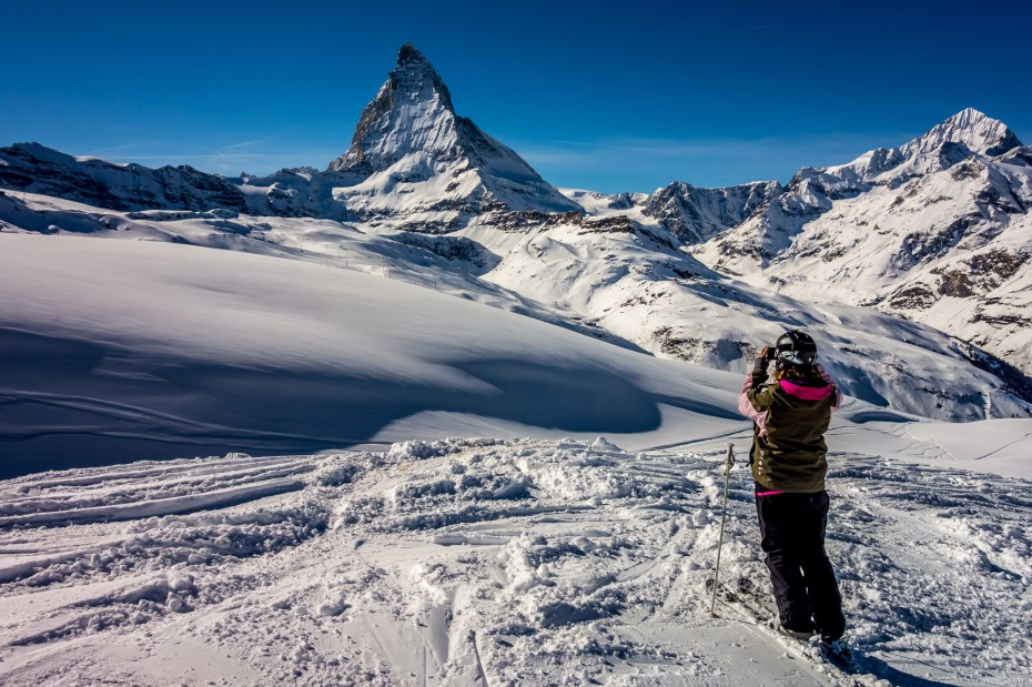 Zermatt-Ski-Paradise-Slow-Piste