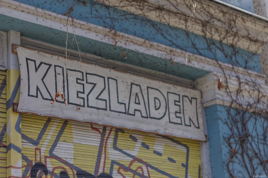 berlin--Kiezladen