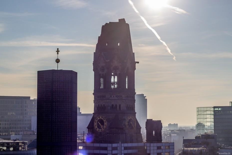 berlin-Kurfürstendamm-Aussicht