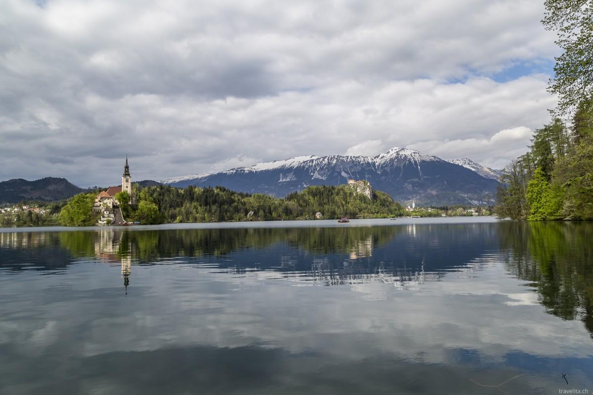 Bled – Tipps für den Bleder See in Slowenien