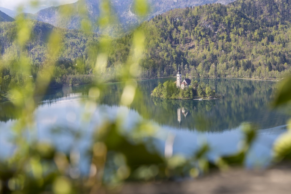 Bled-See-Slowenien-33