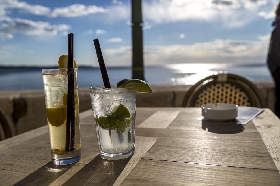 Drinks-Slowenien-Kueste