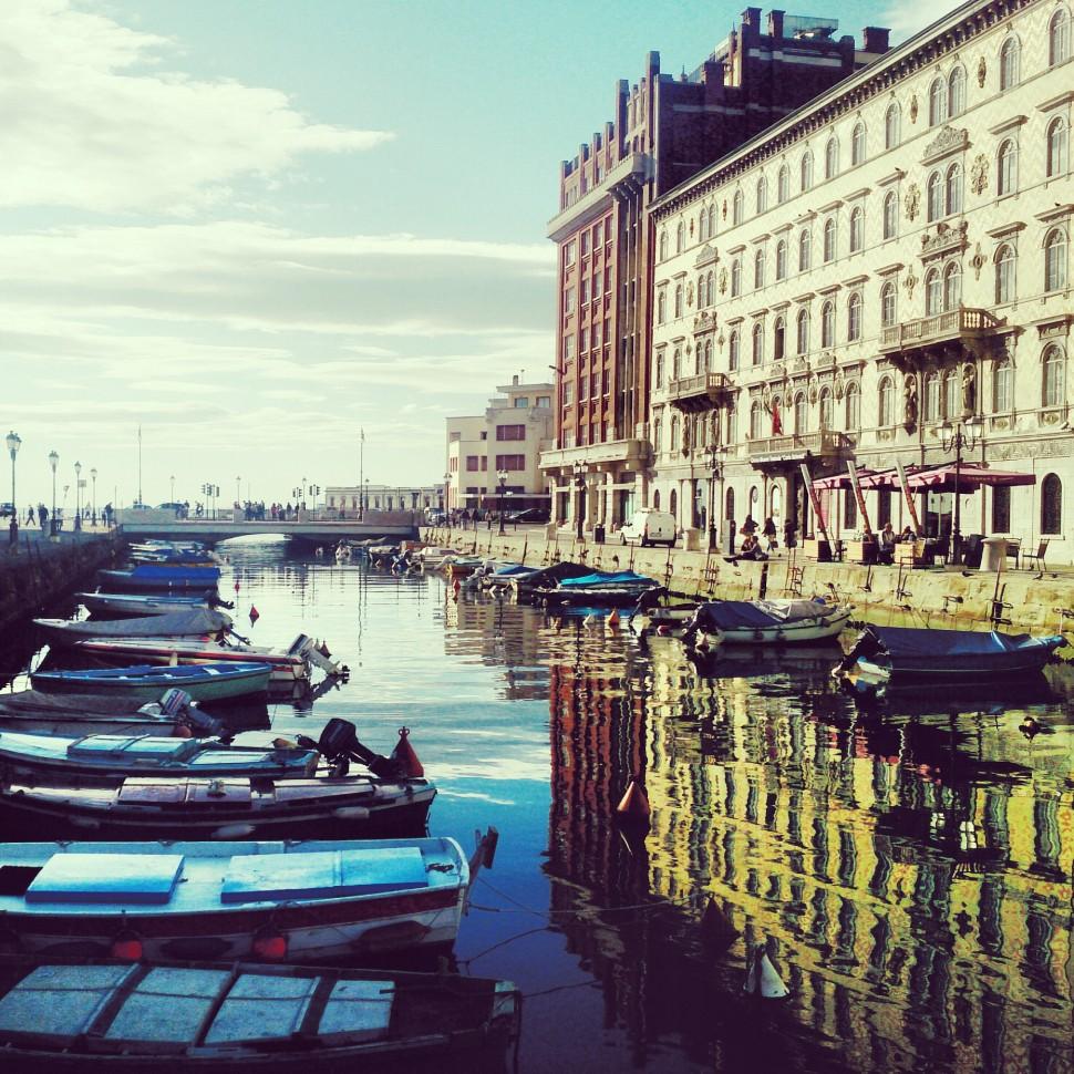 Trieste-2