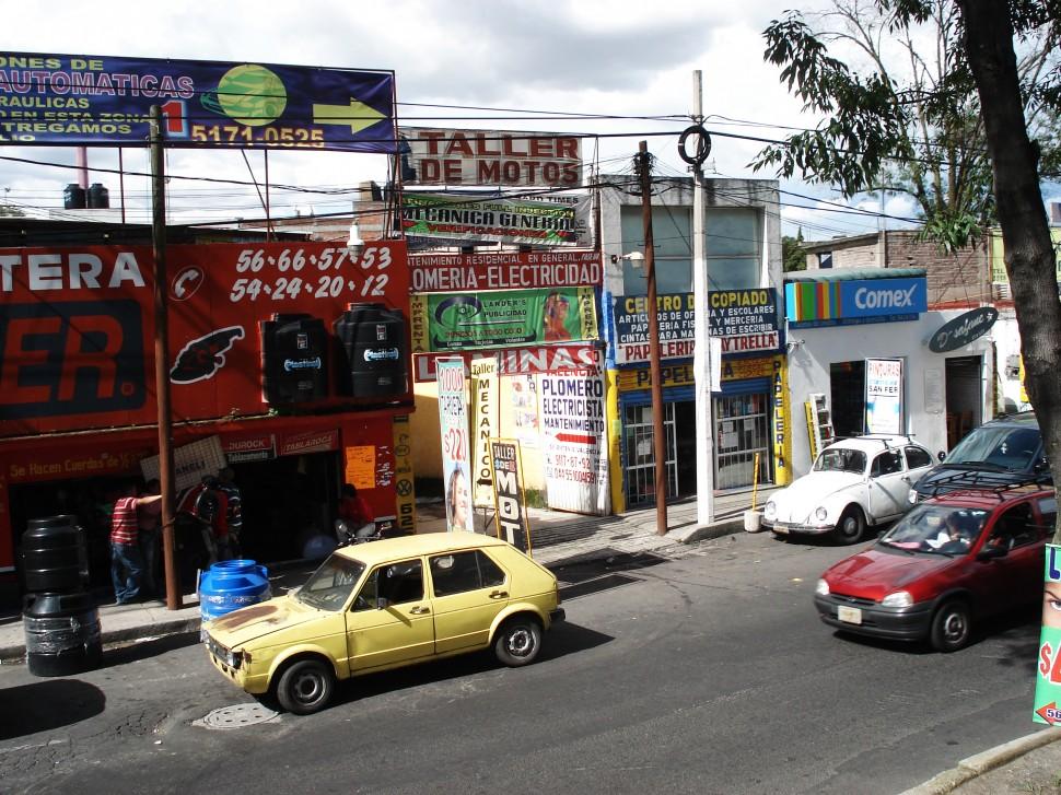 Zentralemerika 213