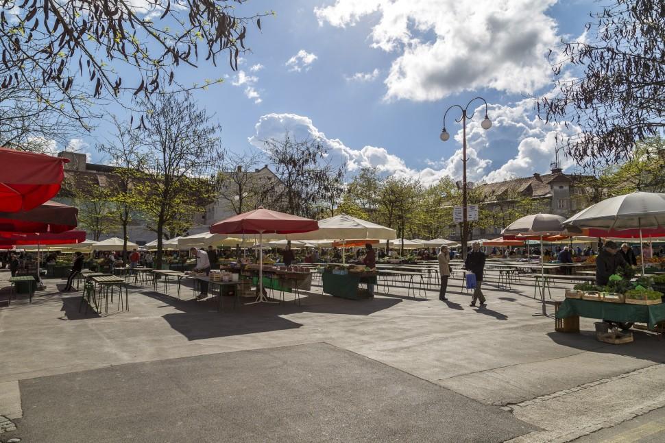 ljubljana-Markt
