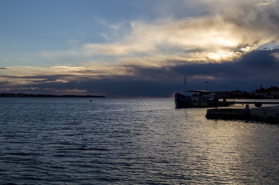 portoroz-Sonnenunterang-1