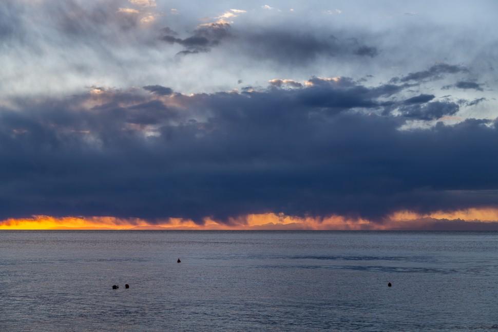 portoroz-Sonnenunterang-2