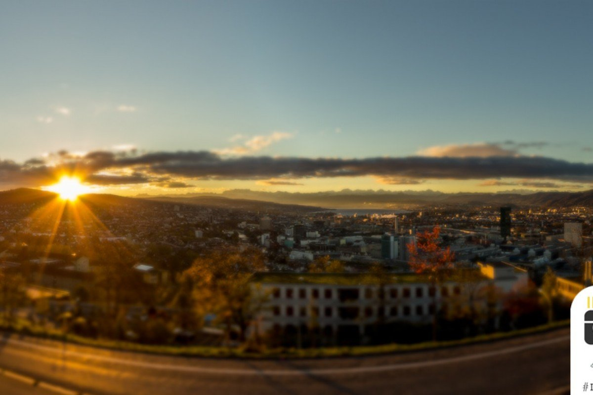 InstaTour – Ein Wochenende in und um Zürich