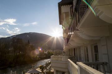 Grandhotel Lienz - Entspannung à la Osttirol