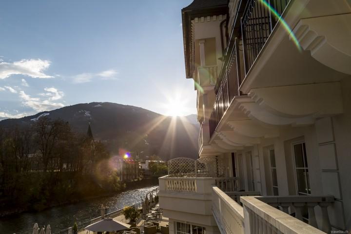Grandhotel Lienz – Entspannung à la Osttirol