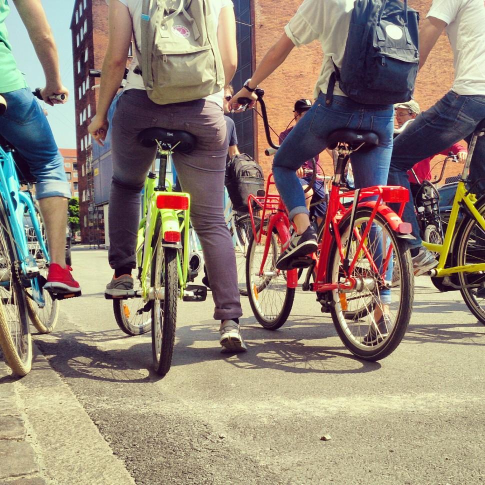 I-bike-Copenhagen