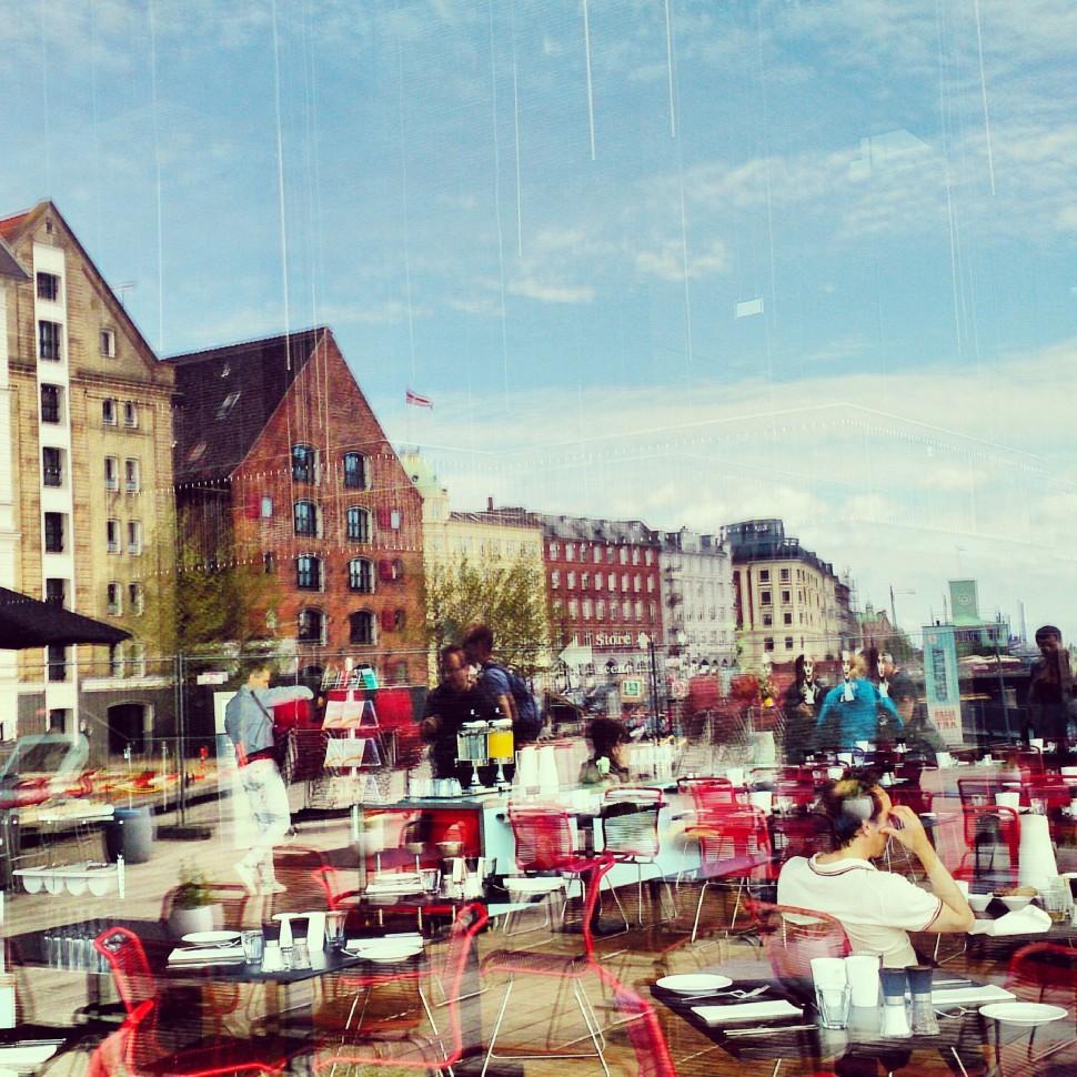 Kopenhagen-Musikhaus