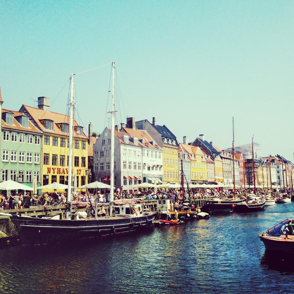 NyHaven-Copenhagen