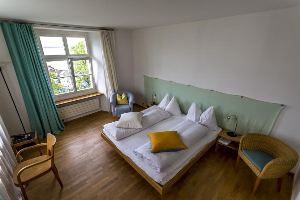 Schloss-Wartegg-Zimmer