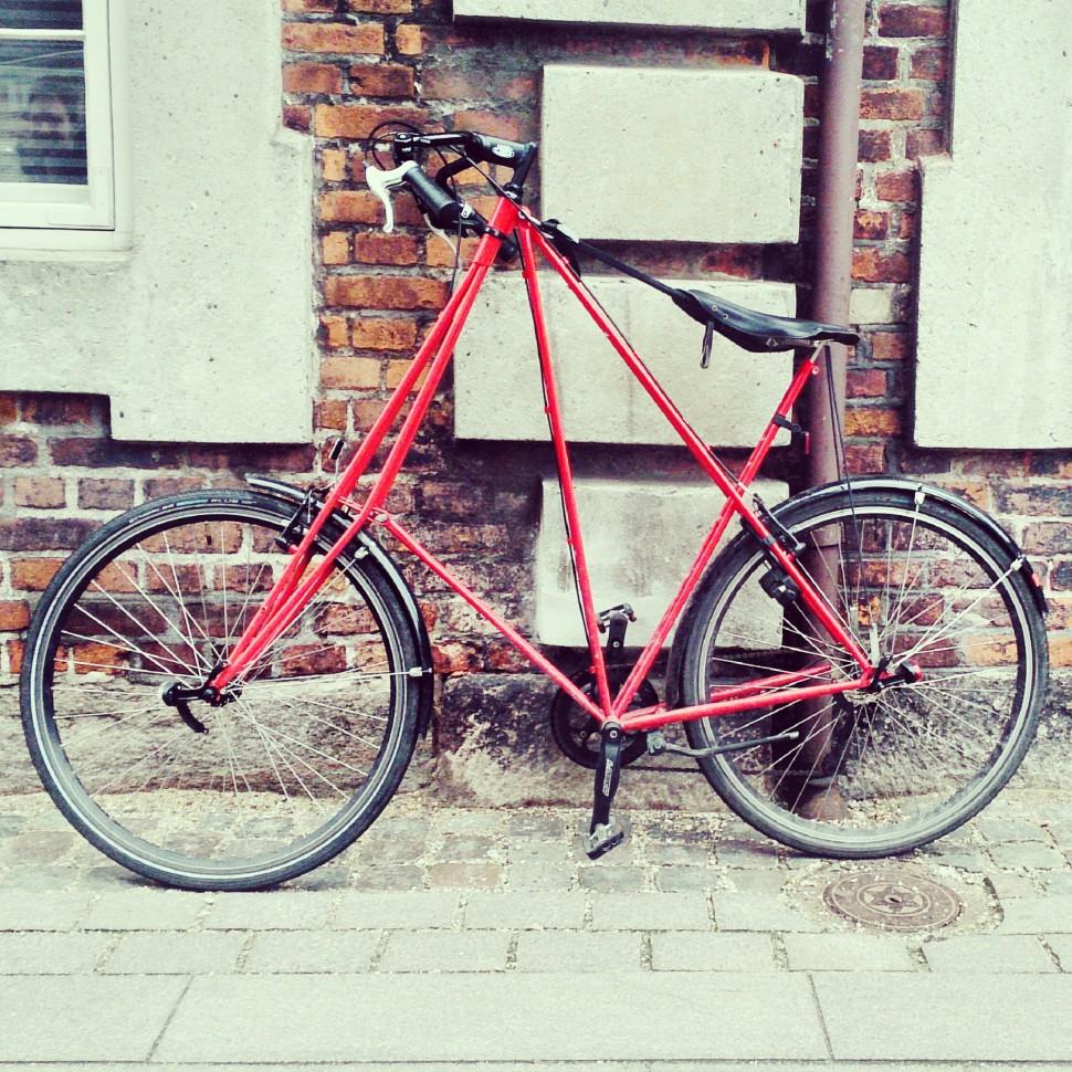 christiania-bikes