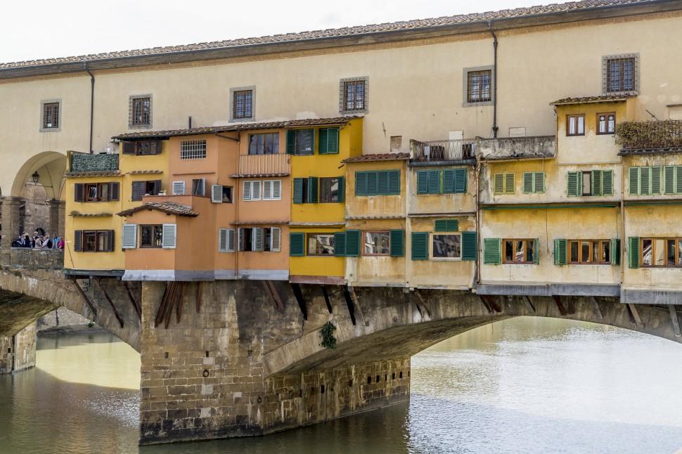 florenz-Ponte Vecchio-3