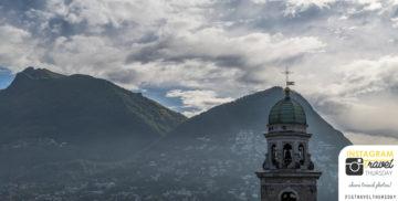 InstaTour - Zeitreise durch die Schweiz