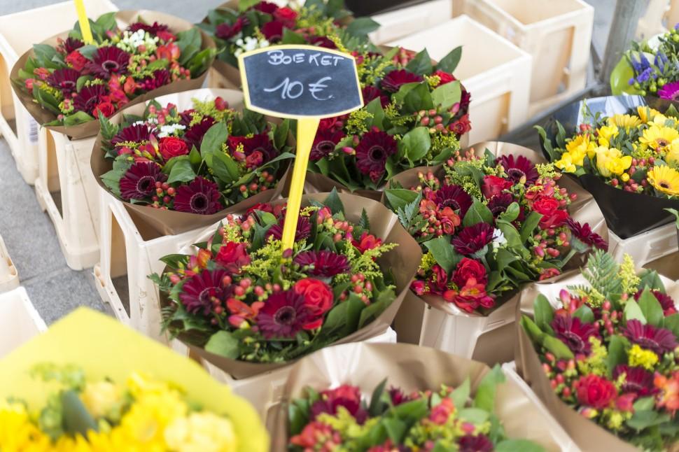 Gent-Blumenmarkt-Kouter-2