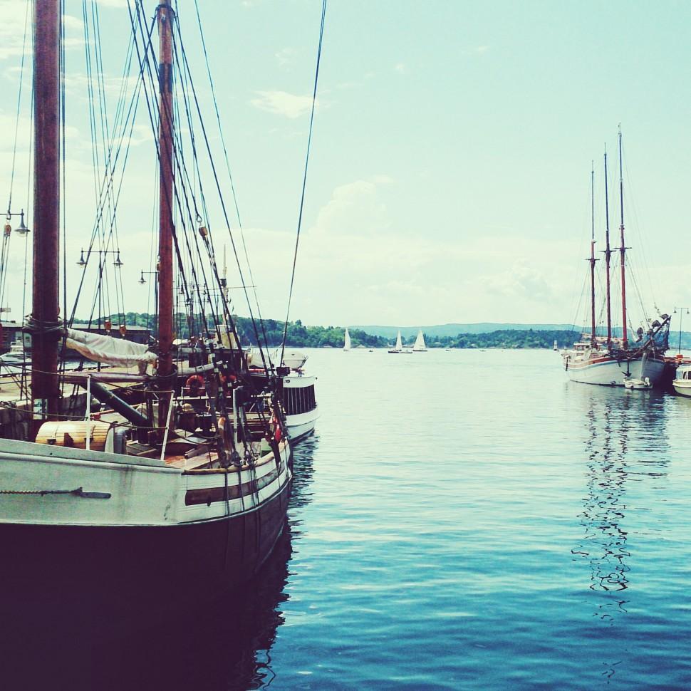 Oslo-Hafen