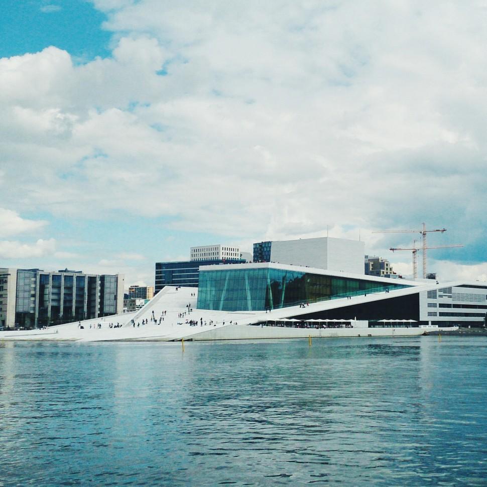 Oslo-Oper