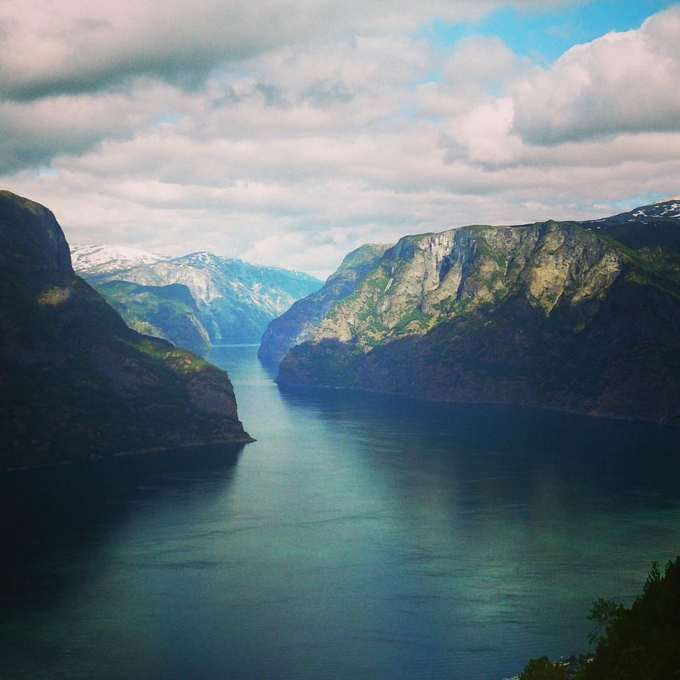 Stegastein-Viewpoint-Aurlandfjord