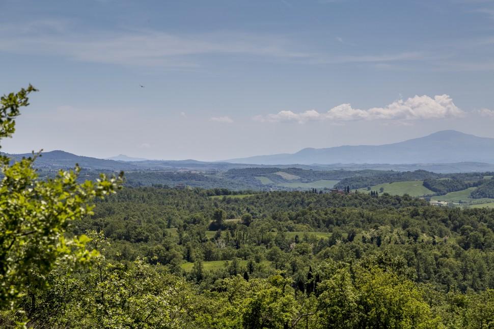 Toskana-Chianti