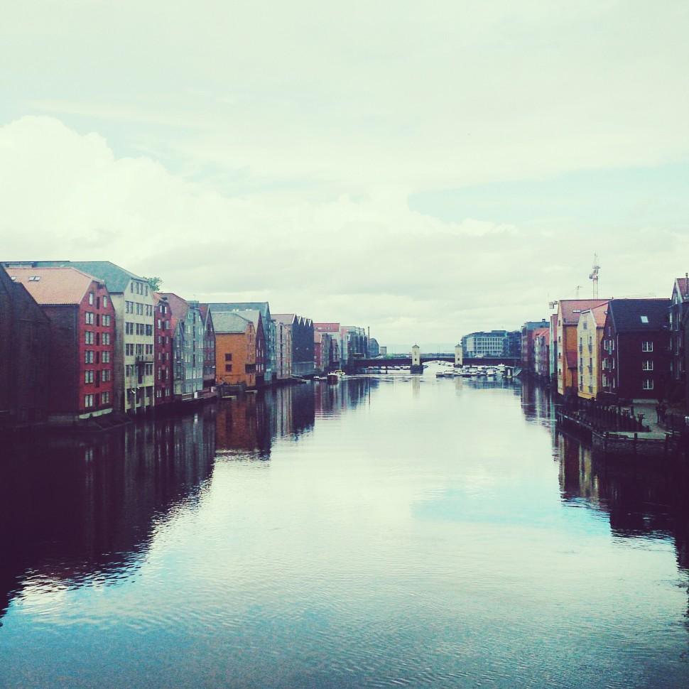 Trondheim-Nidelven