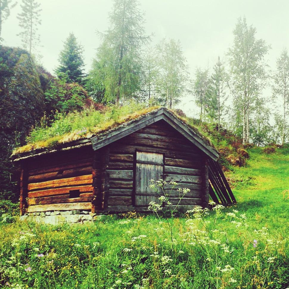 Trondheim-sverresborg