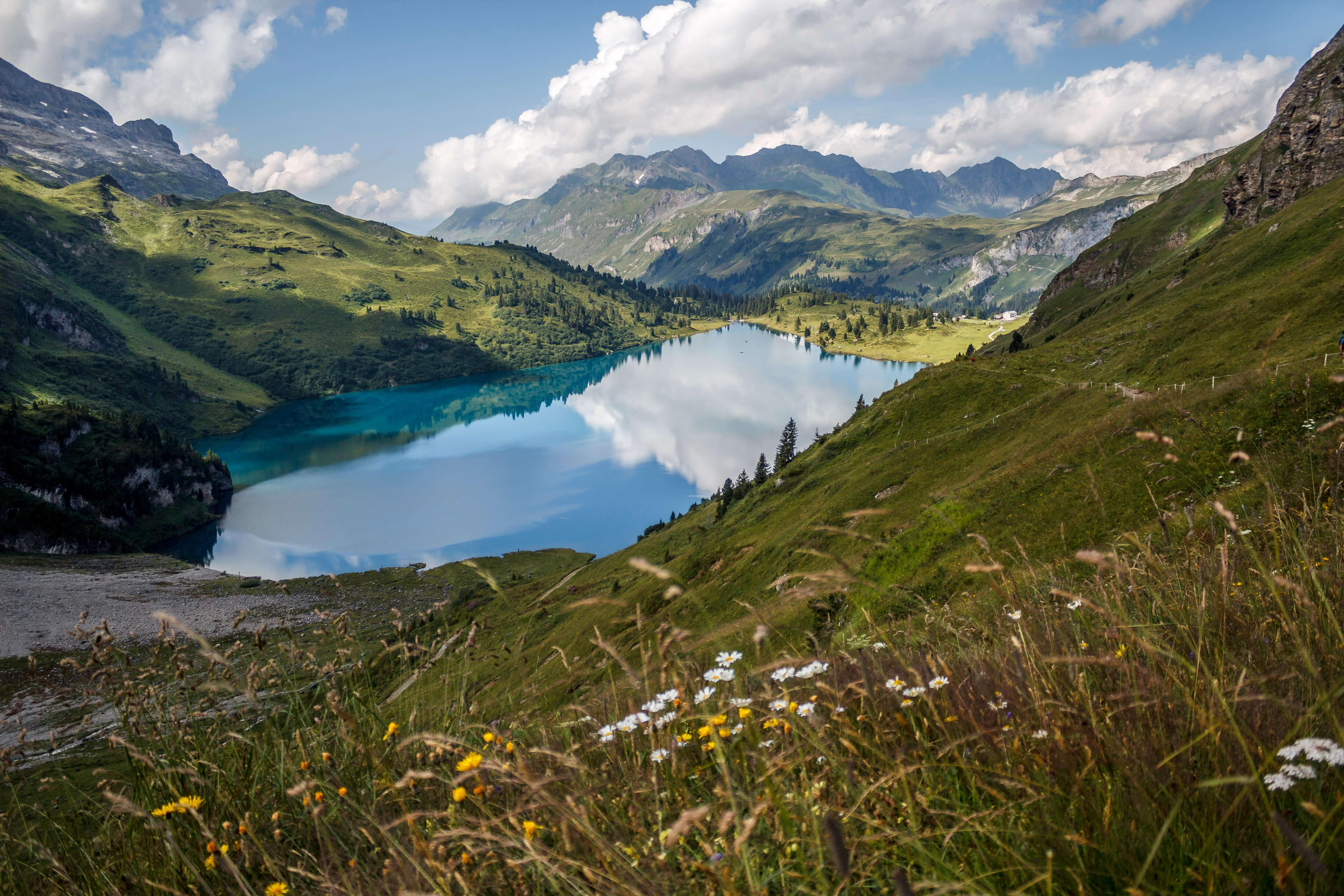 Wandertipp Zentralschweiz