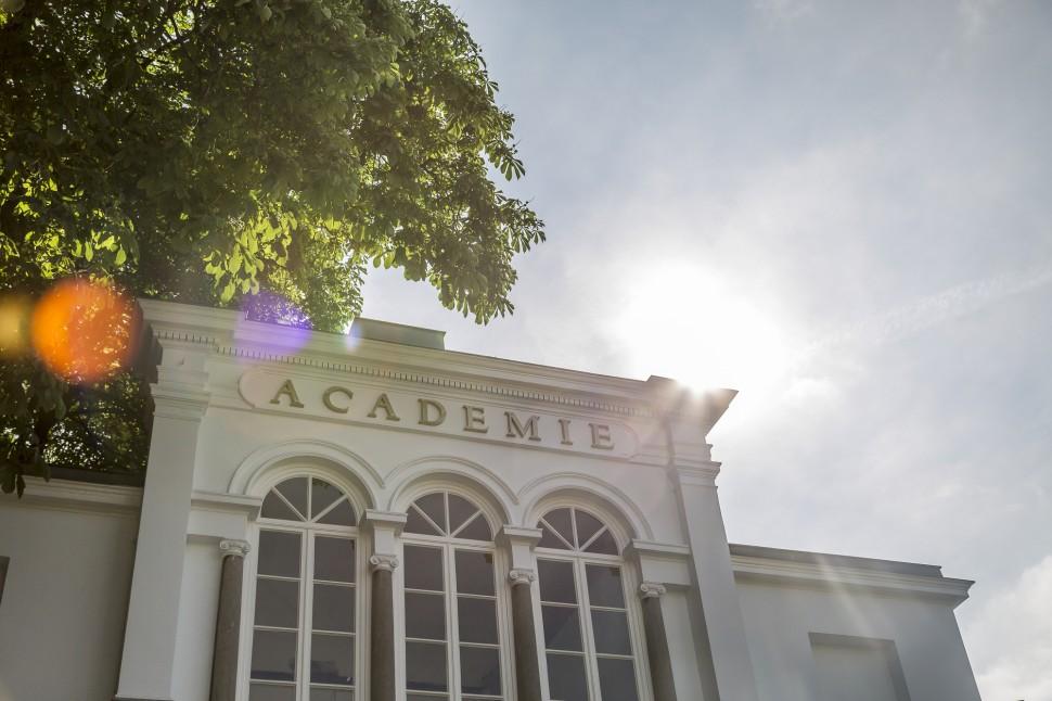 antwerpen-Academia