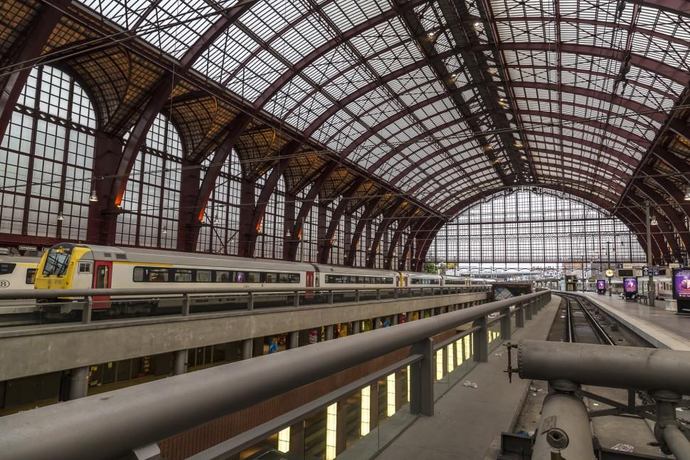 antwerpen-Bahnhof