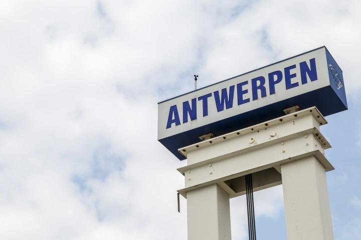 Antwerpen ganz und gar shabby chic