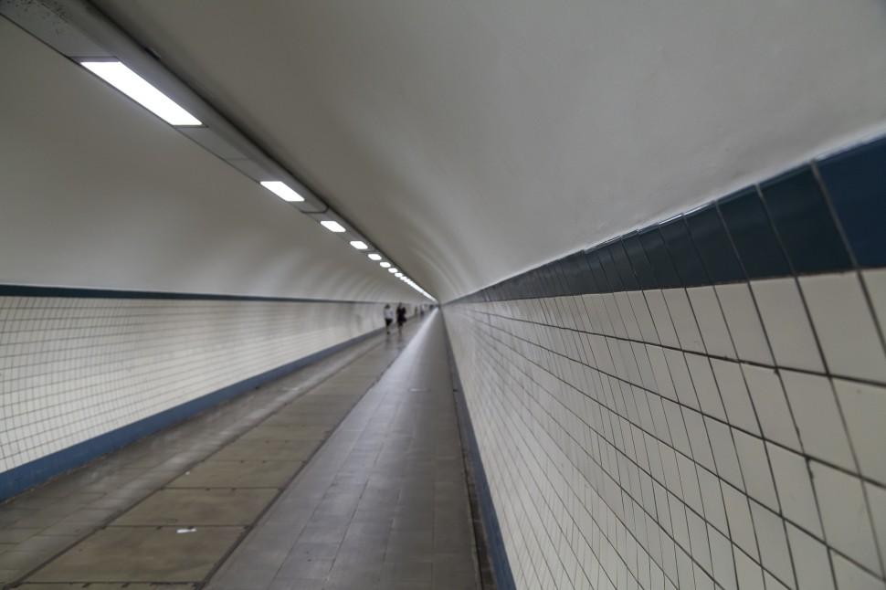 antwerpen-Sint-Annatunnel