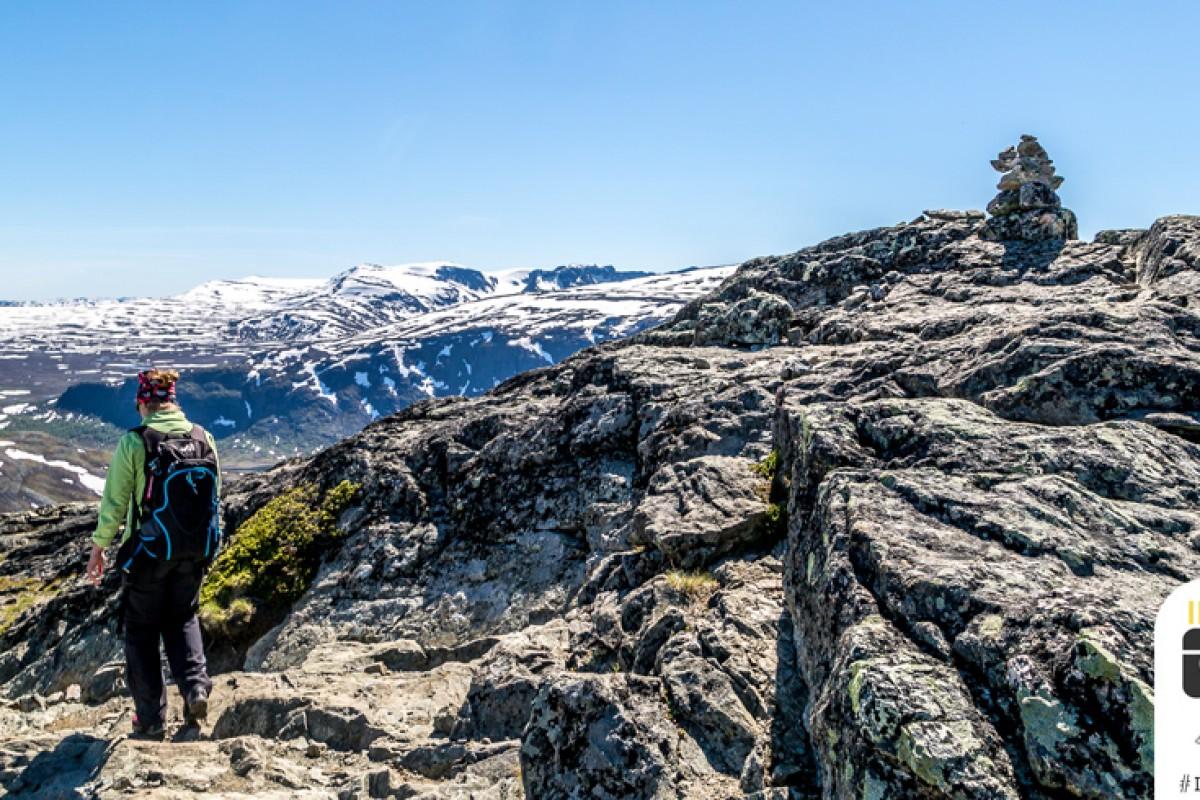 InstaTour – Abenteuer Norwegen