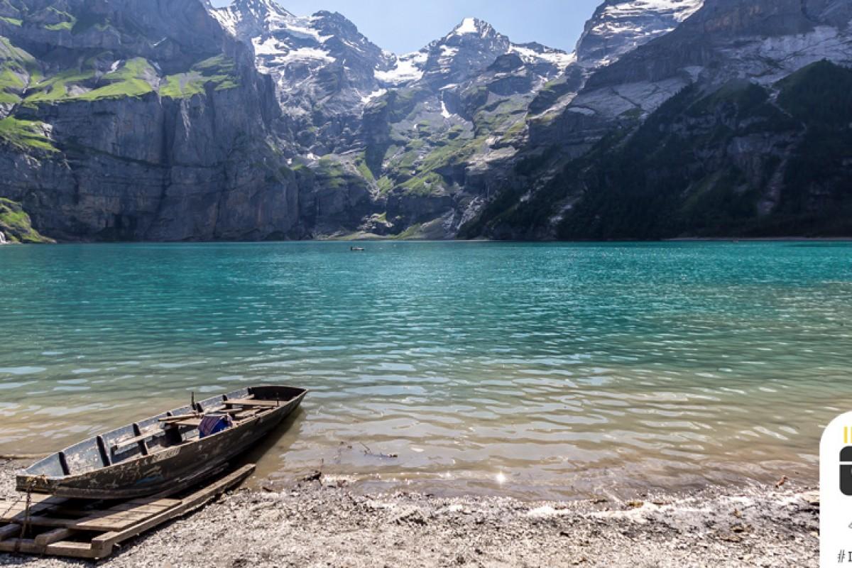 Reisetipps: Meine Schweizer Sommerziele