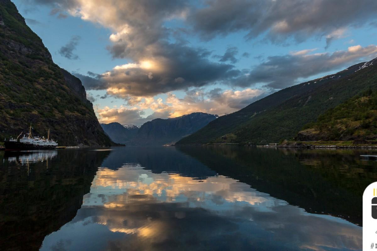 InstaTour – Fjorde zum Träumen