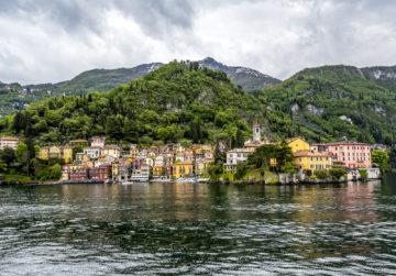 Varenna - der schönste Ort am Comer See